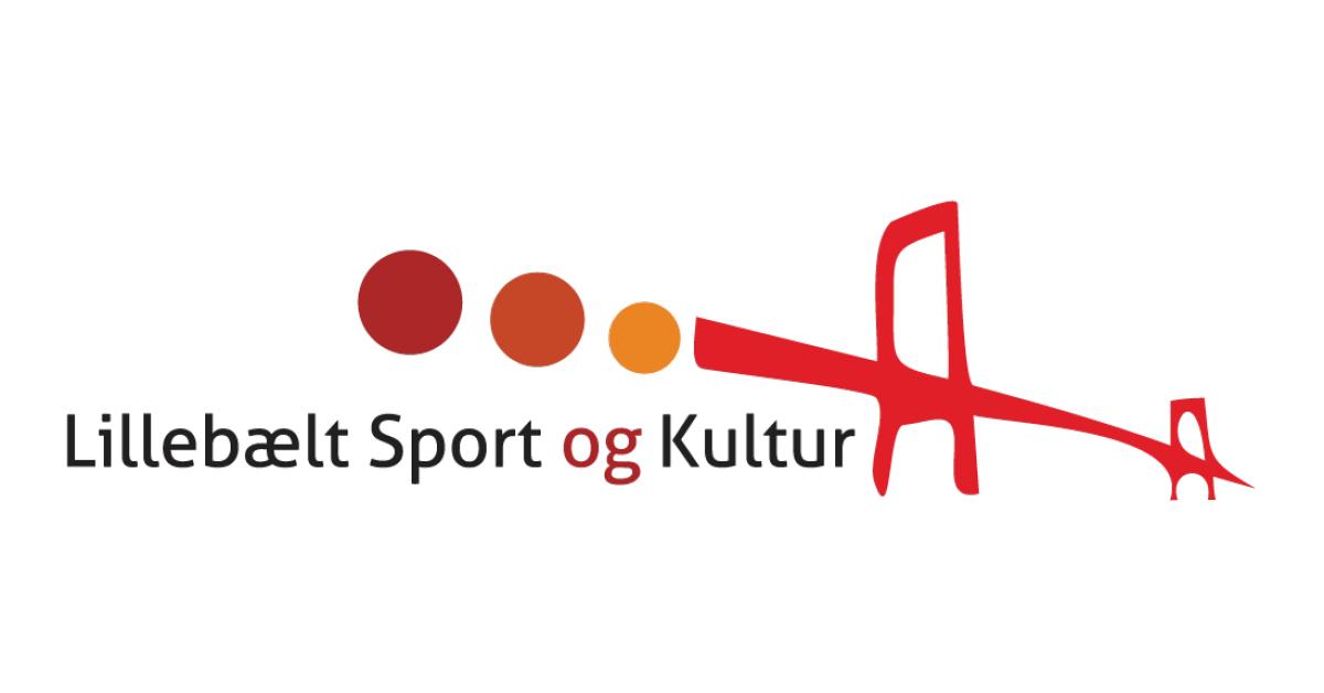 Lillebælt Sport og Kultur logo